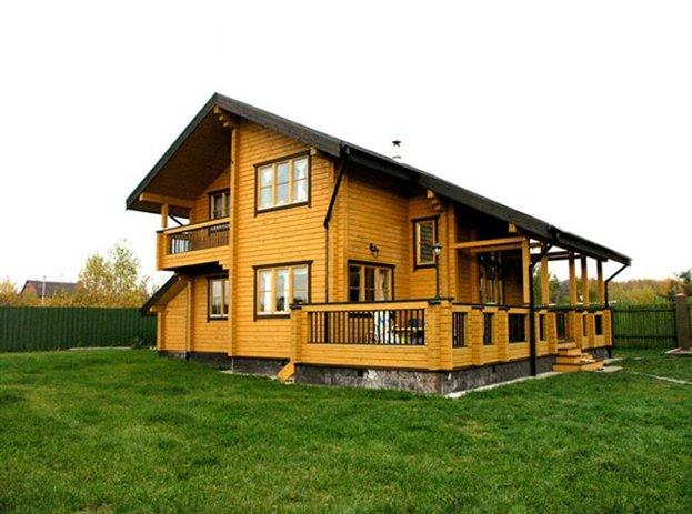 Договор На Строительство Загородного Дома